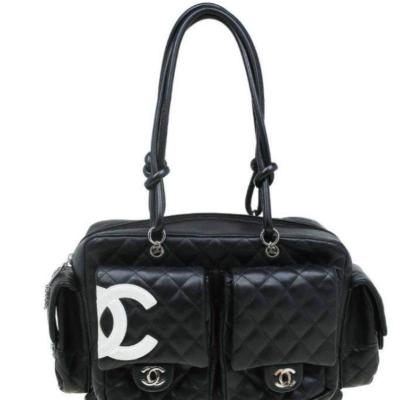 Bolso multipocket Chanel Best for less