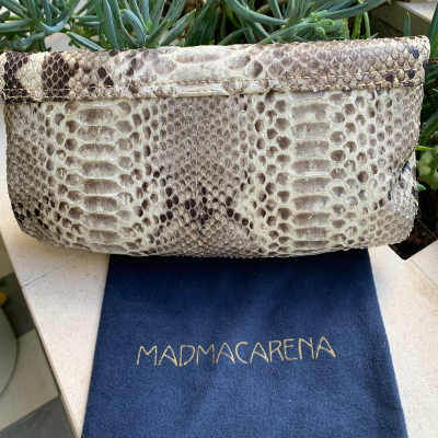 Bolso cluch Madmacarena Best for less