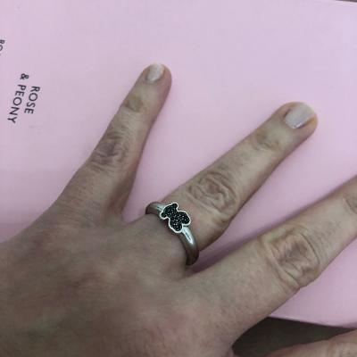 Precioso anillo TOUS Best for less