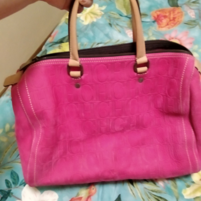 Bolso Carolina Herrera Best for less