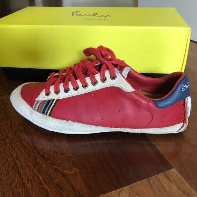 Zapatos Paul Smith