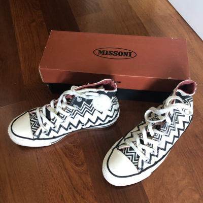 Converse Missoni Best for less