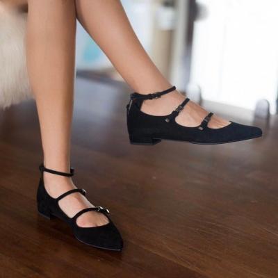 Zapatos ante SW