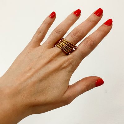 Anillo Aros Best for less