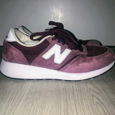 ZAPATILLAS NEW BALANCE Best for less