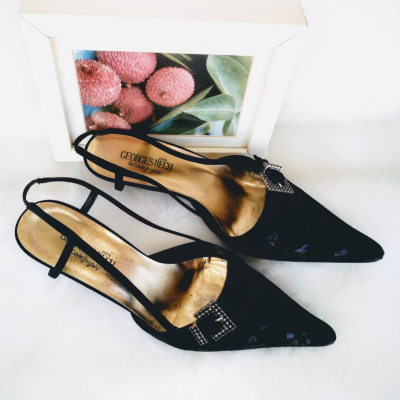 Tacones Georges Rech Best for less