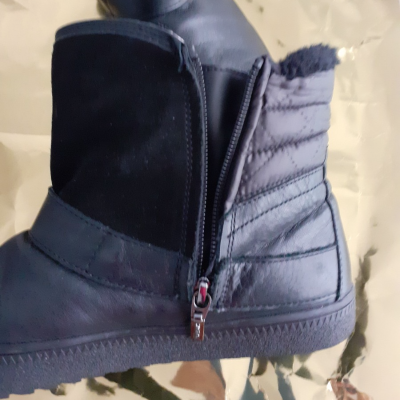 Botas marca Geox Best for less