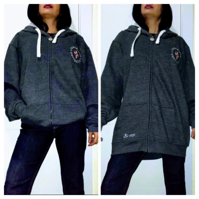 SUDADERA OVERSIZE CAMBRIDG Best for less