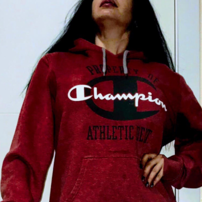 SUDADERA CHAMPION Best for less