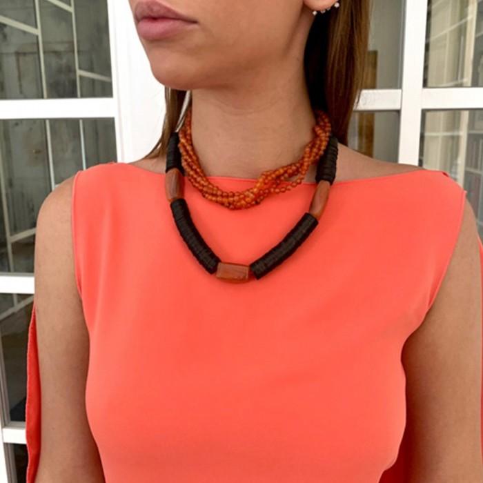 Conjunto dos collares