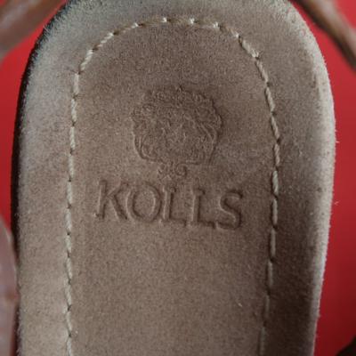 Kolls -  9 Cms. - T. 37 Best for less
