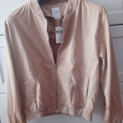 chaquetasubdued Best for less