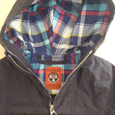chaqueta nino de Napapijri Best for less
