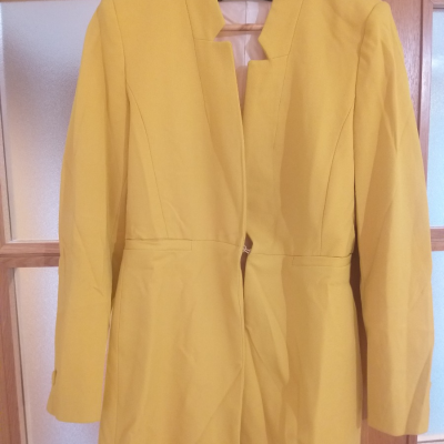 abrigo de Zara M Best for less