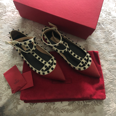 Zapatos Valentino Garvani Best for less
