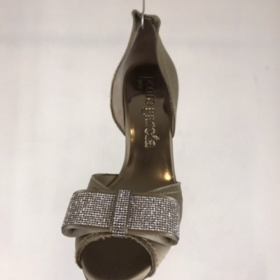 Zapatos raso de seda Best for less
