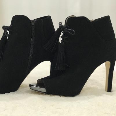 Zapato botín Piel Best for less