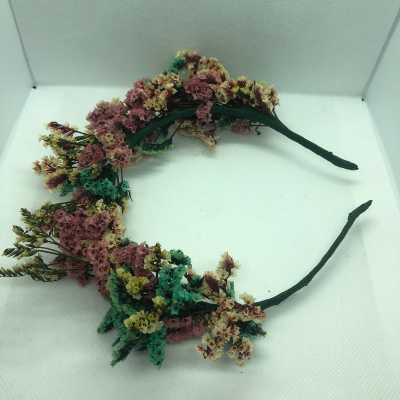 Diadema de Flores tricolor Best for less