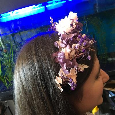 Diadema de Flores Best for less