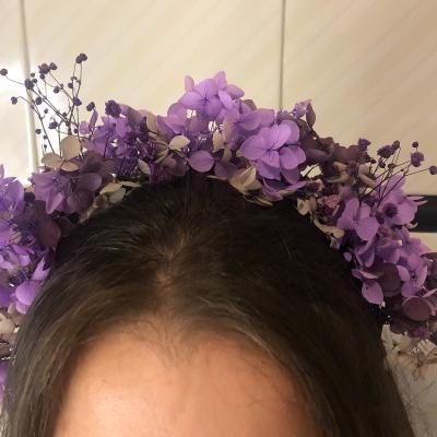 Diadema de Flores Dual Best for less