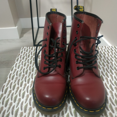 Bota Dr Martens 1460smooth Best for less
