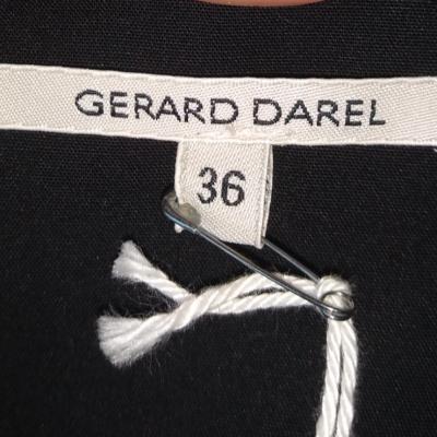 Camisa cordones Best for less