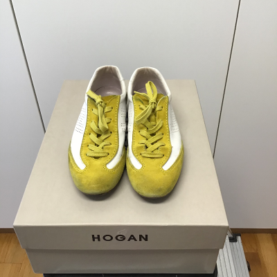 Sneakers hogan Best for less