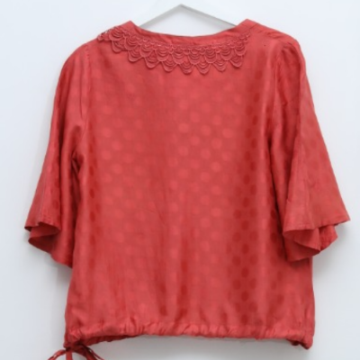 Blusa Topos Best for less