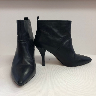 Botines Negros Best for less