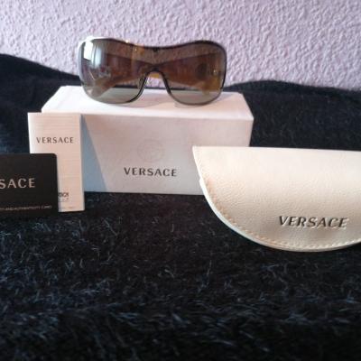 Gafa pantalla Versace Best for less