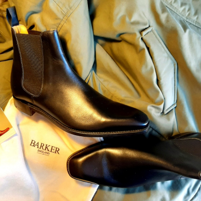 Chelsea boots Best for less