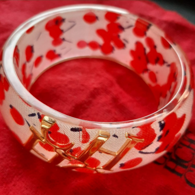 Brazalete Carolina Herrera Best for less