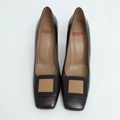 Zapatos marrones Best for less