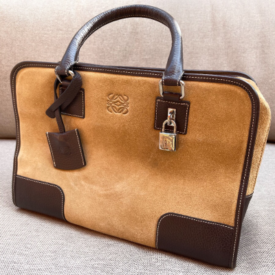 Bolso Loewe Amazonia Best for less