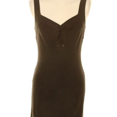 Vestido Diane Von Furstenb Best for less