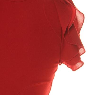 Vestido rojo Karen Millen Best for less