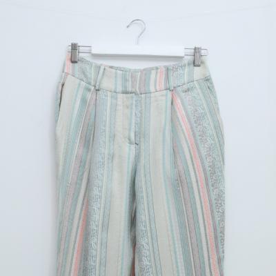 Pantalón Estampado Best for less