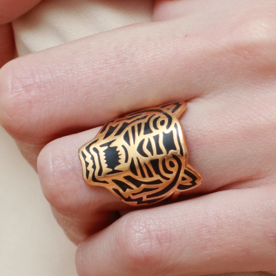 Anillo Kenzo Best for less