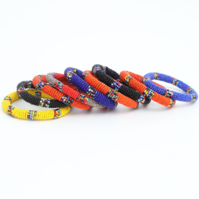 Pack Pulseras cuentas Best for less