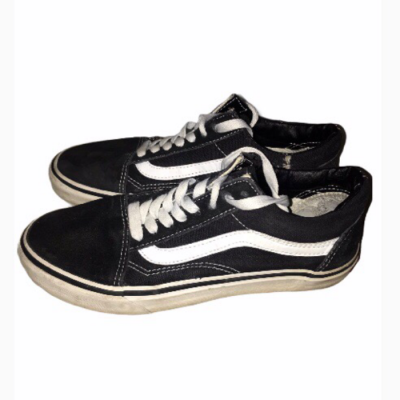 ZAPATILLAS VANS OLD SCHOL Best for less