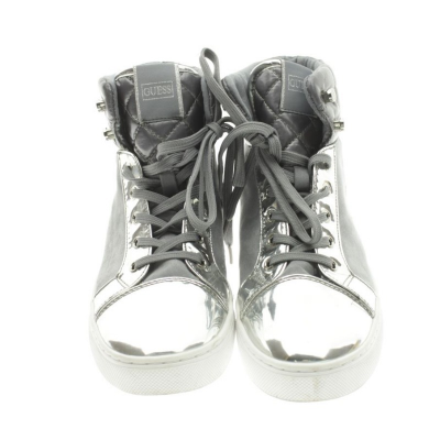 Deportivas plata Guess Best for less