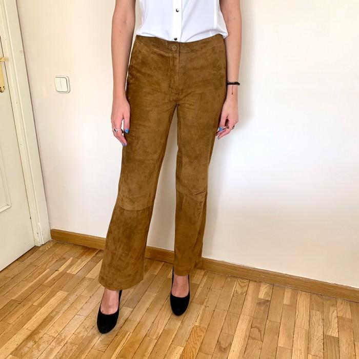Pantalon de ante