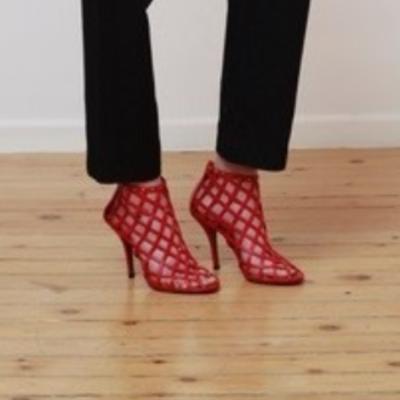 Sandalías Troqueladas Best for less