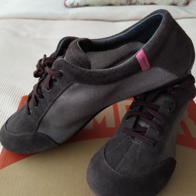 Zapato con cordones sport Best for less
