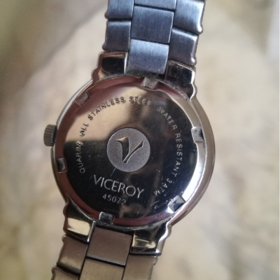Reloj Viceroy. Best for less