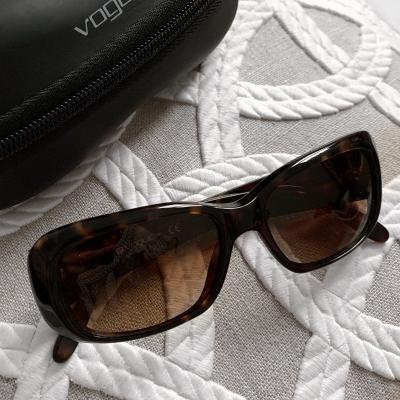 Gafas de sol marrones Best for less