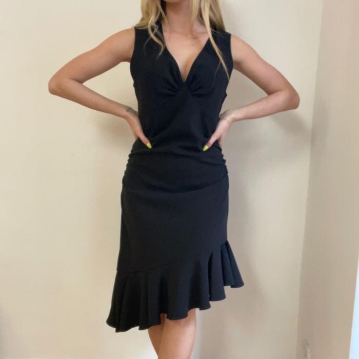 Vestido coctel