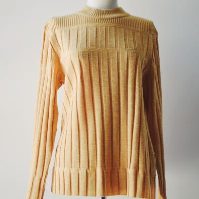 Jersey Vintage Amarillo