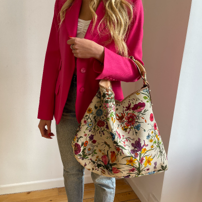 Bolso Floral Best for less