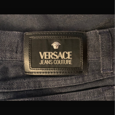 Pantalón Versace Best for less
